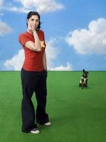 The Sarah Silverman Program. movie poster (2006) picture MOV_d796def6