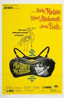 The Bliss of Mrs. Blossom movie poster (1968) picture MOV_d79c21d4