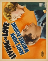 Living on Love movie poster (1937) picture MOV_d79faae5