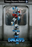 The Smurfs movie poster (2010) picture MOV_d7a0579f