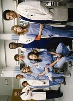 Grey's Anatomy movie poster (2005) picture MOV_d7a2bbbf