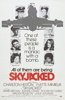 Skyjacked movie poster (1972) picture MOV_d7a54a45