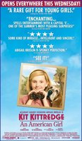 Kit Kittredge: An American Girl movie poster (2008) picture MOV_d7a7569d