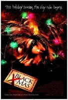 Black Christmas movie poster (2006) picture MOV_d7a79d7b