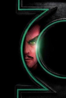 Green Lantern movie poster (2010) poster MOV_d7a98343