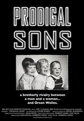 Prodigal Sons movie poster (2008) poster MOV_d7ab178f