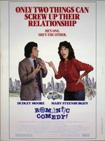 Romantic Comedy movie poster (1983) picture MOV_d7ac085b