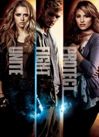 I Am Number Four movie poster (2011) picture MOV_b531d6ec
