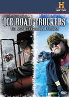 Ice Road Truckers movie poster (2007) picture MOV_d7ad529e