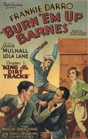 Burn movie poster (1934) picture MOV_d7b6bf98