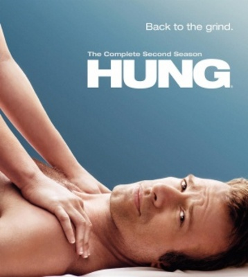Hung movie poster (2009) poster MOV_d7b6d745