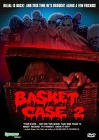 Basket Case 2 movie poster (1990) picture MOV_d7b8fa81