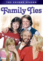 Family Ties movie poster (1982) picture MOV_cd709dca