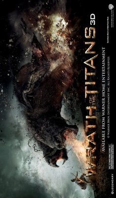 Wrath of the Titans movie poster (2012) poster MOV_d7bab3a3