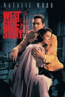 West Side Story movie poster (1961) picture MOV_d7bb25f4