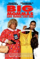 Big Mommas: Like Father, Like Son movie poster (2011) picture MOV_d7bc5c81