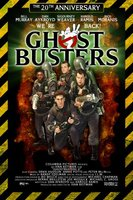 Ghostbusters II movie poster (1989) picture MOV_d7bda934