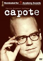 Capote movie poster (2005) picture MOV_d7be25f6