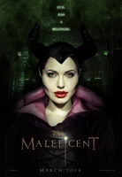 Maleficent movie poster (2014) picture MOV_d7c00d85