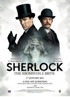 Sherlock movie poster (2010) picture MOV_d7c56b00