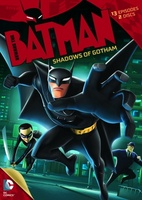 Beware the Batman movie poster (2013) picture MOV_d7ccc300