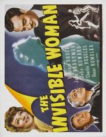 The Invisible Woman movie poster (1940) picture MOV_d7d1ee13