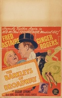 The Barkleys of Broadway movie poster (1949) picture MOV_d7da1c33