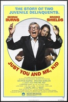 Just You and Me, Kid movie poster (1979) picture MOV_d7da6b39