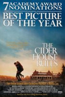 The Cider House Rules movie poster (1999) picture MOV_c8870bee