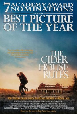 The Cider House Rules movie poster (1999) poster MOV_d7dbd042