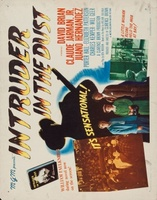 Intruder in the Dust movie poster (1949) picture MOV_d7dda786