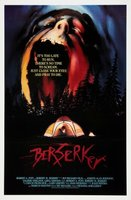 Berserker movie poster (1987) picture MOV_d7de831d