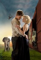 Water for Elephants movie poster (2011) picture MOV_d7e38ac8