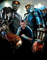Real Steel movie poster (2011) picture MOV_d7e62fcb