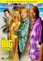 The Big Bounce movie poster (2004) picture MOV_d7e8b9c8