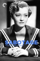 Sabotage movie poster (1936) picture MOV_d7eab289