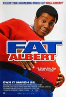 Fat Albert movie poster (2004) picture MOV_d7edf80e