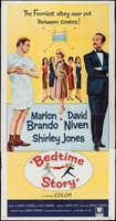 Bedtime Story movie poster (1964) picture MOV_d7f35d46