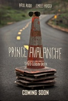 Prince Avalanche movie poster (2013) picture MOV_d7f3c668
