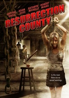 Resurrection County movie poster (2008) picture MOV_d7fa1743