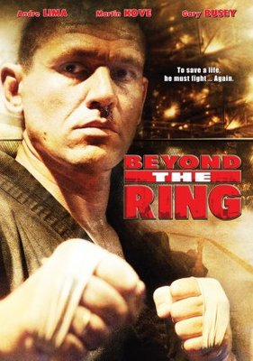 Beyond the Ring movie poster (2008) poster MOV_d7fa93a7