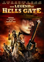 The Legend of Hell's Gate: An American Conspiracy movie poster (2011) picture MOV_d7fb42e6