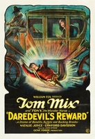 Daredevil's Reward movie poster (1928) picture MOV_d7ff28ab