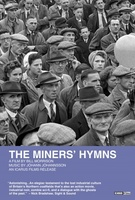 The Miners' Hymns movie poster (2010) picture MOV_d802f1f0