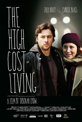 The High Cost of Living movie poster (2010) poster MOV_d803f931