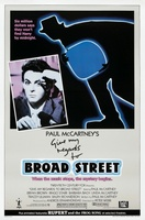 Give My Regards to Broad Street movie poster (1984) picture MOV_d8060f47