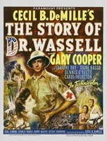 The Story of Dr. Wassell movie poster (1944) picture MOV_d8076915