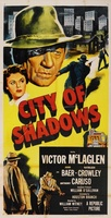 City of Shadows movie poster (1955) picture MOV_d8078718
