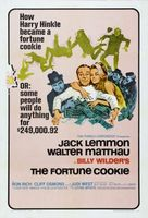 The Fortune Cookie movie poster (1966) picture MOV_231464ba