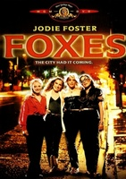 Foxes movie poster (1980) picture MOV_d809f992